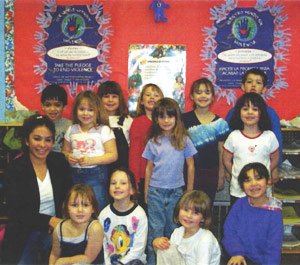 Aiken Elementary School (Ontario, Oregon)