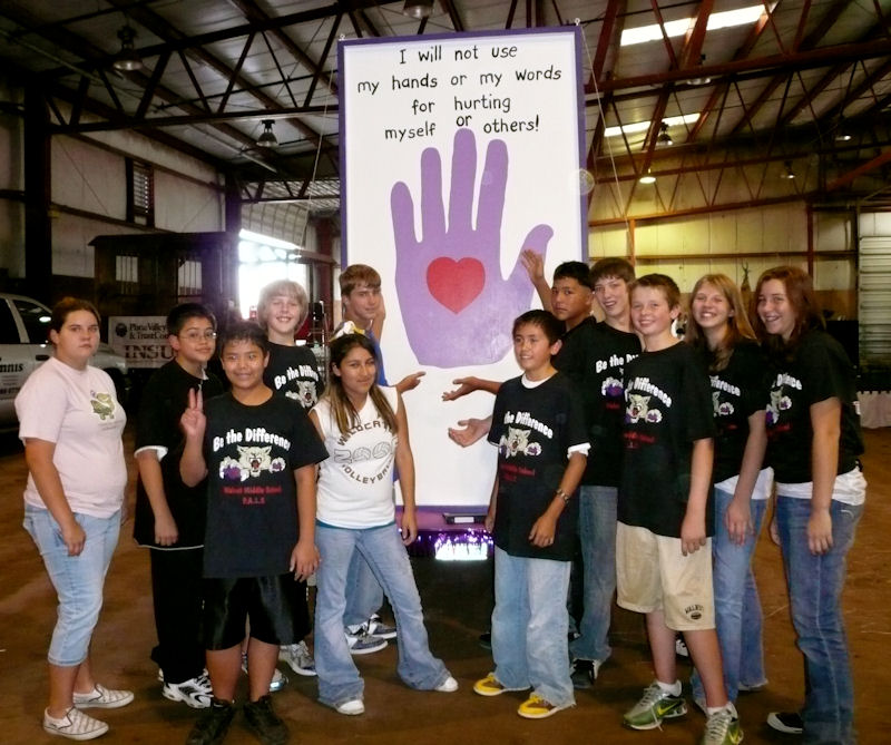Walnut Middle School, Grand Island, NE