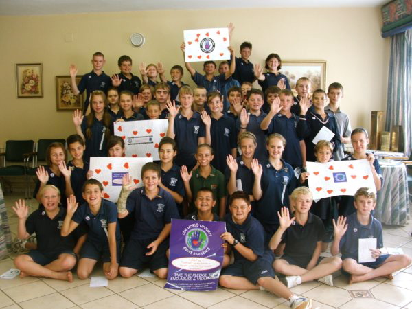 South Africa Schools in Potchefstroom